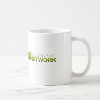 Cash Surfing Network Coffee Cup