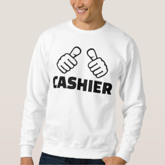 Cashier Sweatshirt