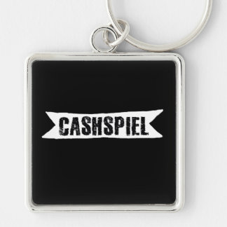 Cashspiel, Curling Tournament Keychain
