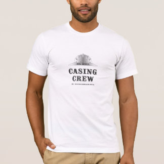 Casing Crew,Oil Well,Oil Field T-Shirt,Oil Rig,Oil T-Shirt