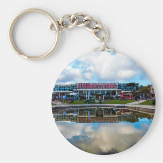 Casino Estoril Street Food Festival Keychain