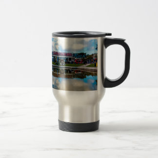 Casino Estoril Street Food Festival Travel Mug