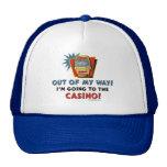 Casino Hat