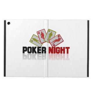 Casino Poker iPad Air Cover