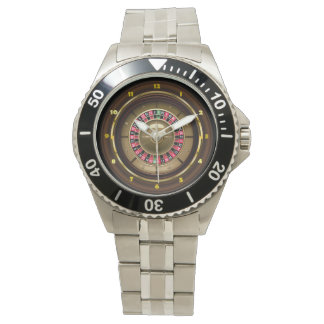 Casino Roulette  Watch