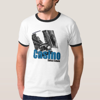 Casino Salsa T-Shirt