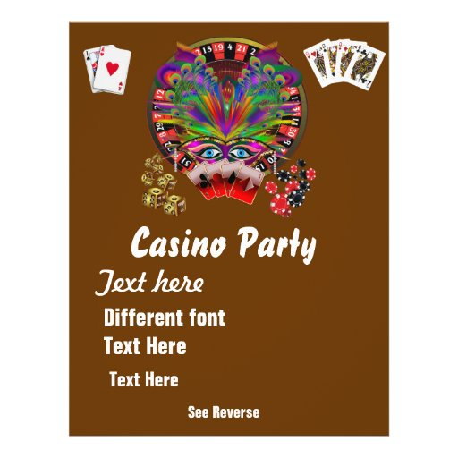 Casino sparknotes