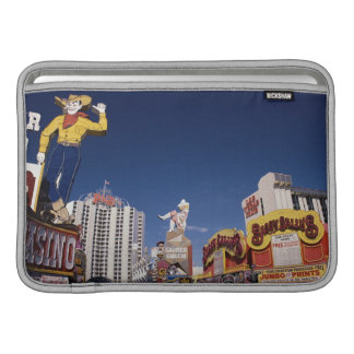 Casinos and hotels in Las Vegas Sleeve For MacBook Air