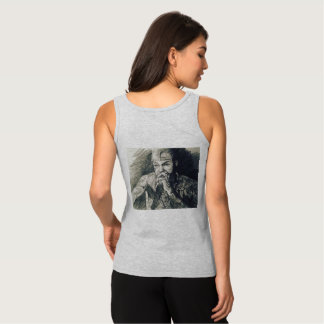CASKEY sketches Tank Top