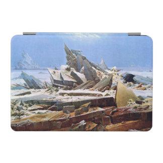 CASPAR DAVID FRIEDRICH - The sea of ice 1824 iPad Mini Cover