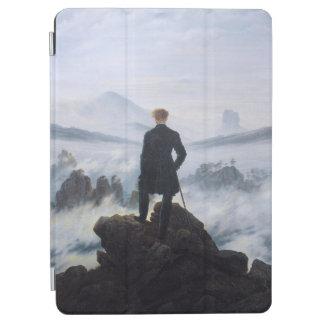 CASPAR DAVID FRIEDRICH - Wanderer above the sea iPad Air Cover