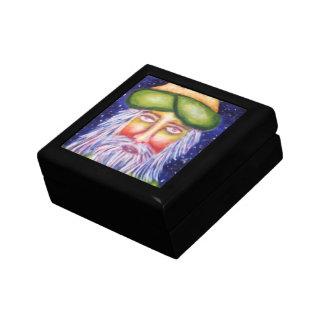 """""""Caspar"""" Three Kings Christmas Art Gift Box"""