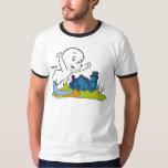 Casper Haunted House Shirts