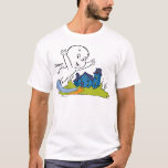 Casper Haunted House T-Shirt