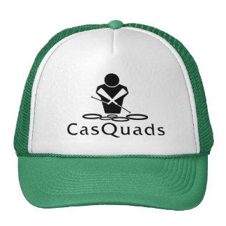 CasQuads Trucker Hat