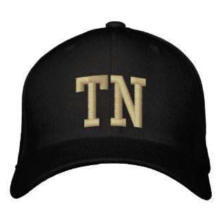 Casquette de baseball de code postal du Tennessee
