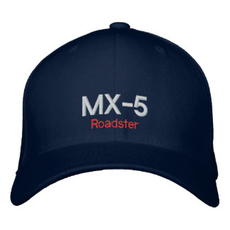 Casquette de baseball de la rôtissoire MX-5