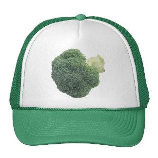Casquette de camionneur de brocoli