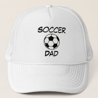 Casquette Papa du football