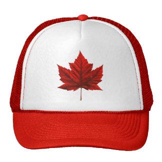 Casquettes de souvenir du Canada et chapeaux de ca