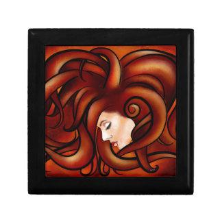 Cassandrina V1 - jellyhair Gift Box