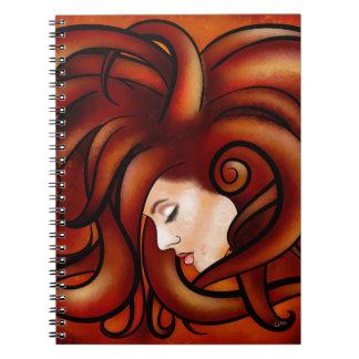 Cassandrina V1 - jellyhair Notebook