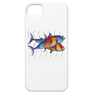 Cassanella - dream fish iPhone 5 case