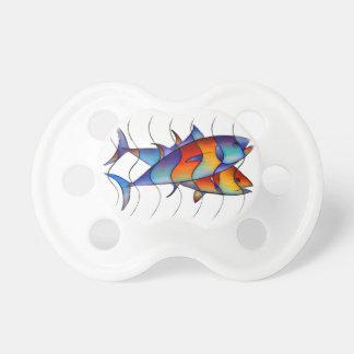 Cassanella - dream fish pacifier