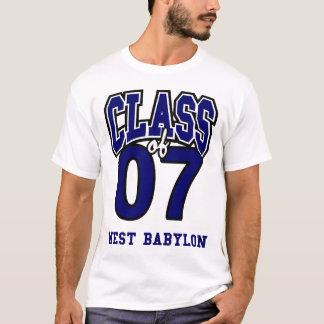 Cassano, Alyssa T-Shirt