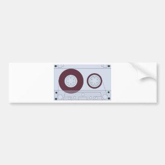 Cassette Autocollant De Voiture