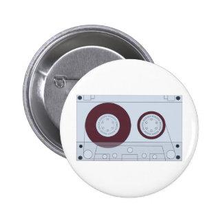 Cassette Badges