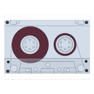 Cassette Cartes Postales