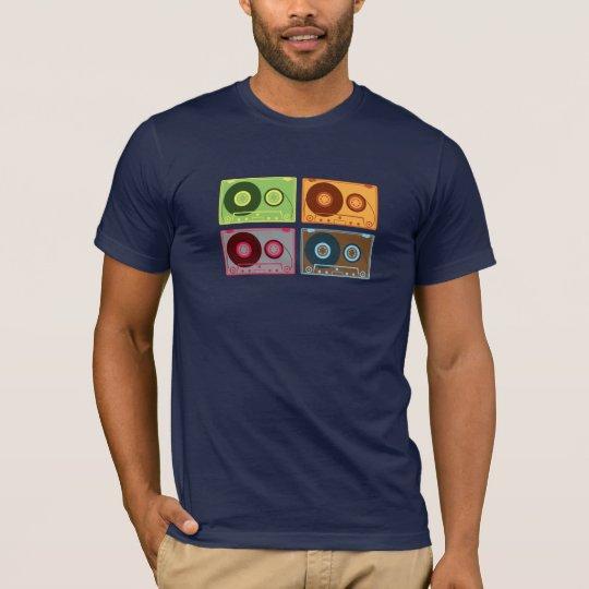 Cassette Colours Shirt