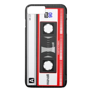 cassette image iPhone 8 plus/7 plus case