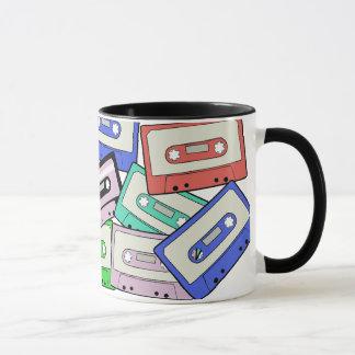 Cassette Mug