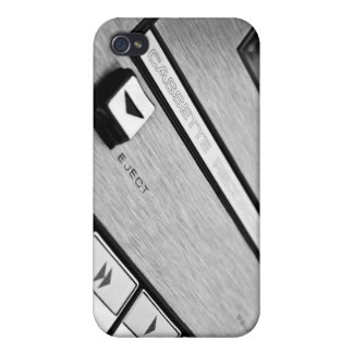 Cassette Player Iphone 4 Case