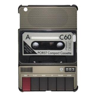 cassette record classic ipad case