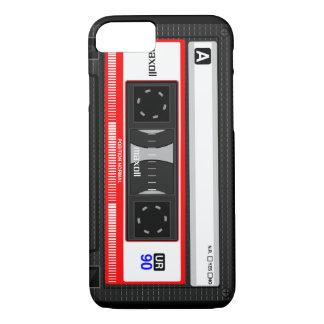 Cassette recorder iPhone 7 case