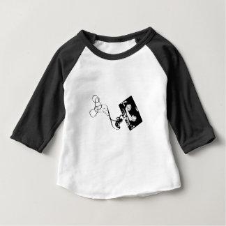 Cassette Tape Baby T-Shirt