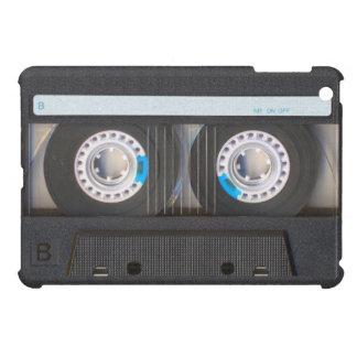 Cassette Tape iPad Mini Cover