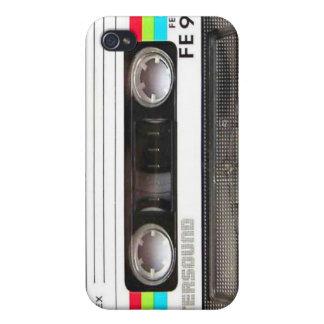 Cassette Tape iPhone 4 Case
