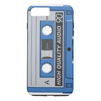 Cassette Tape iPhone 7 Plus Case