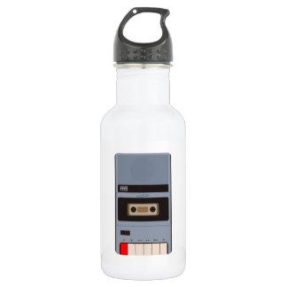 Cassette Tape Recorder 532 Ml Water Bottle
