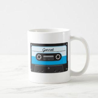 Cassette Tape Retro Mug