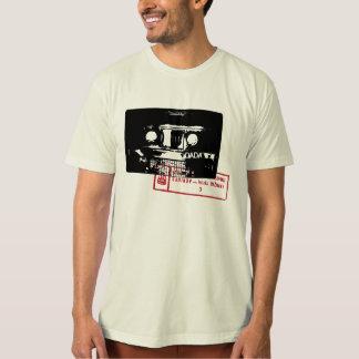 Cassette Tape Shirt