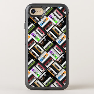 Cassette Tapes Cell Phone Case