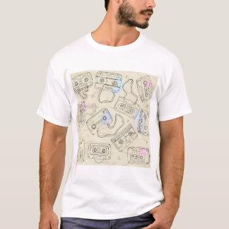 Cassette Tapes Mens T-Shirt