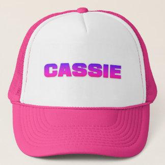 Cassie Trucker Hat