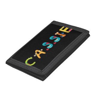 Cassie wallet