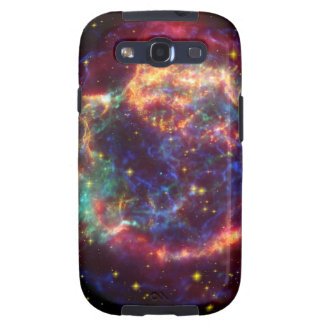 Cassiopeaia galaxy samsung galaxy SIII cases